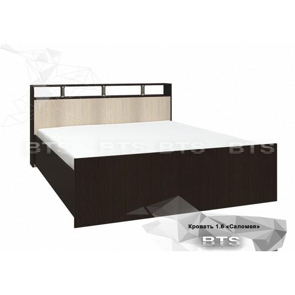 Саломея Кровать 1, 6