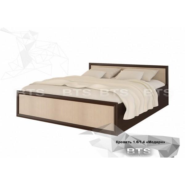 Модерн Кровать 1, 4